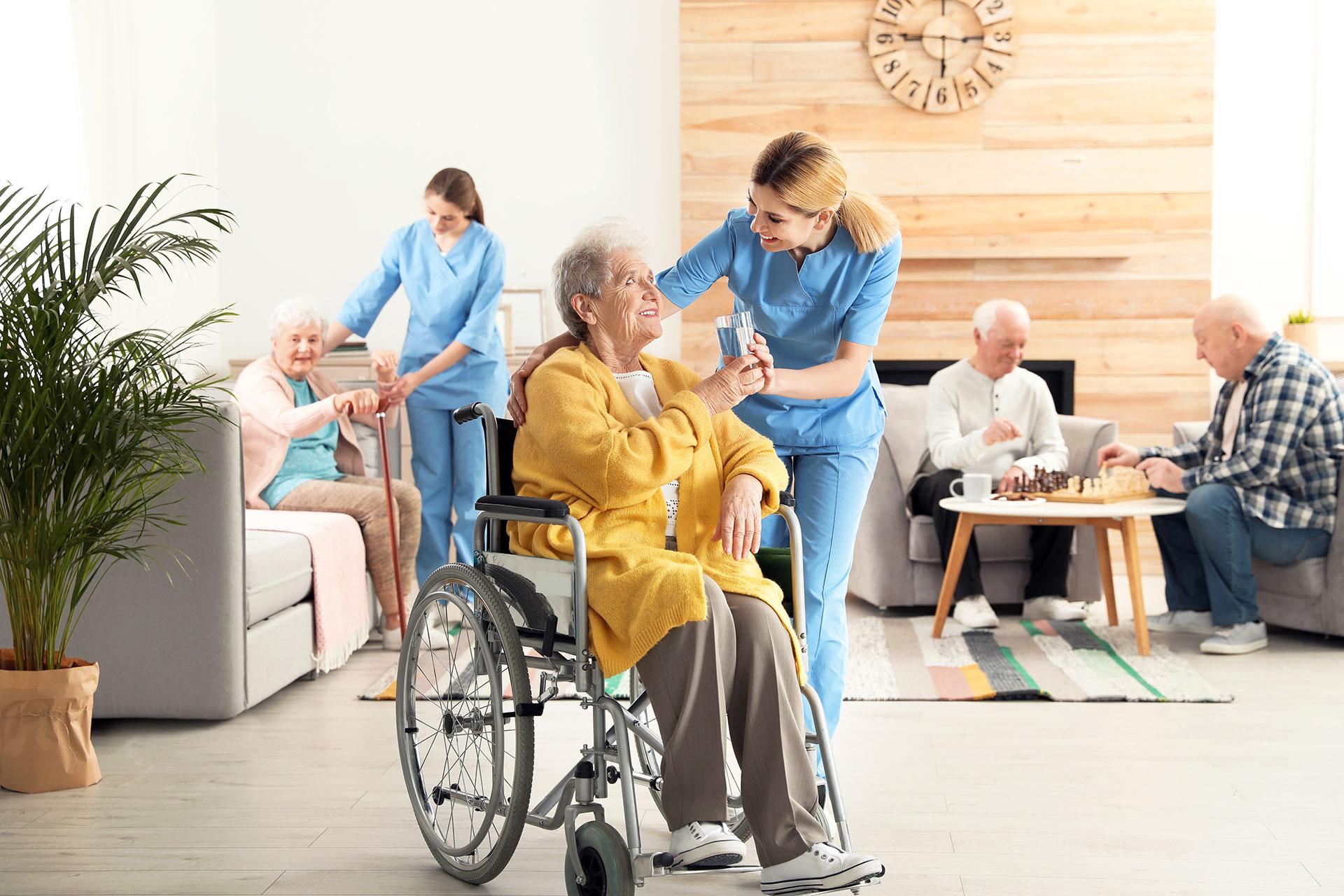 Prestige Care Center of Plattsmouth